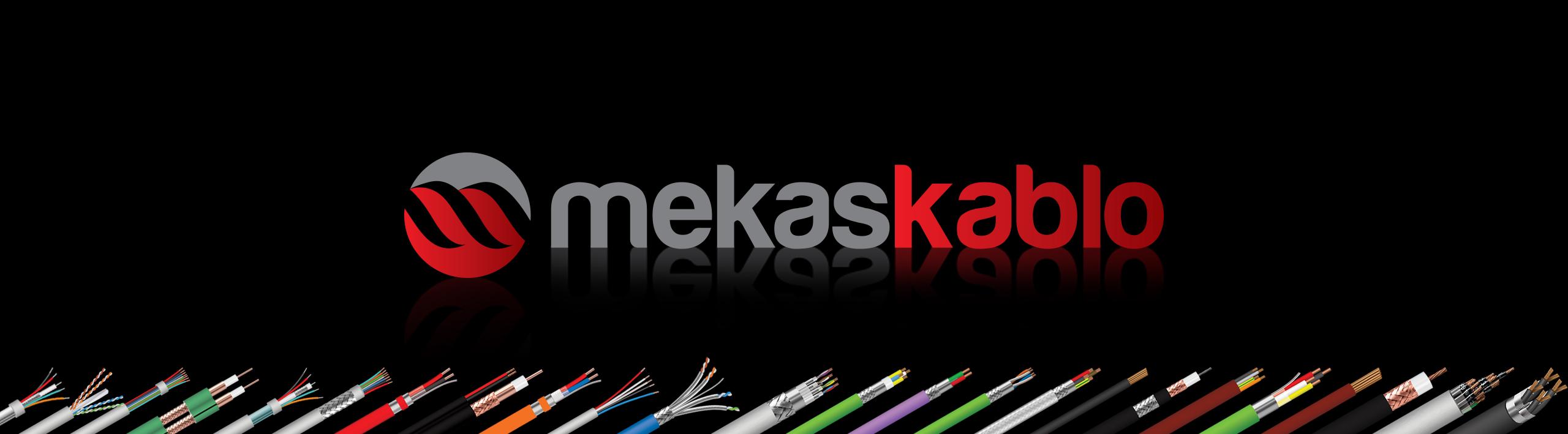 mekas kablo logo