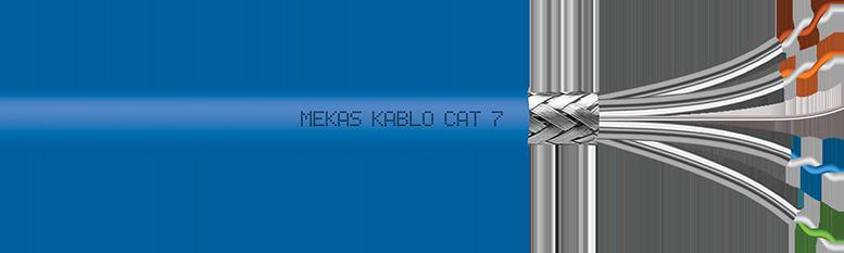 cat7 kablo