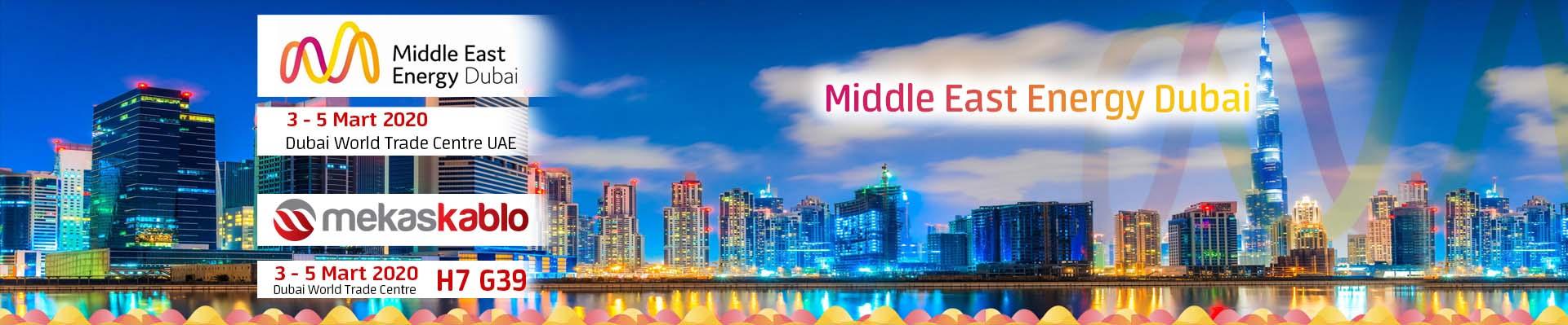 middle east dubai