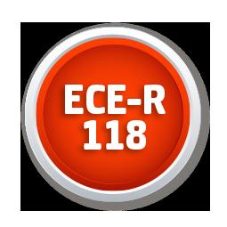 ECE-R 118