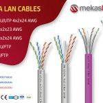 data lan cables