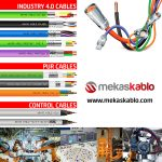 industri 4.0-pur cables