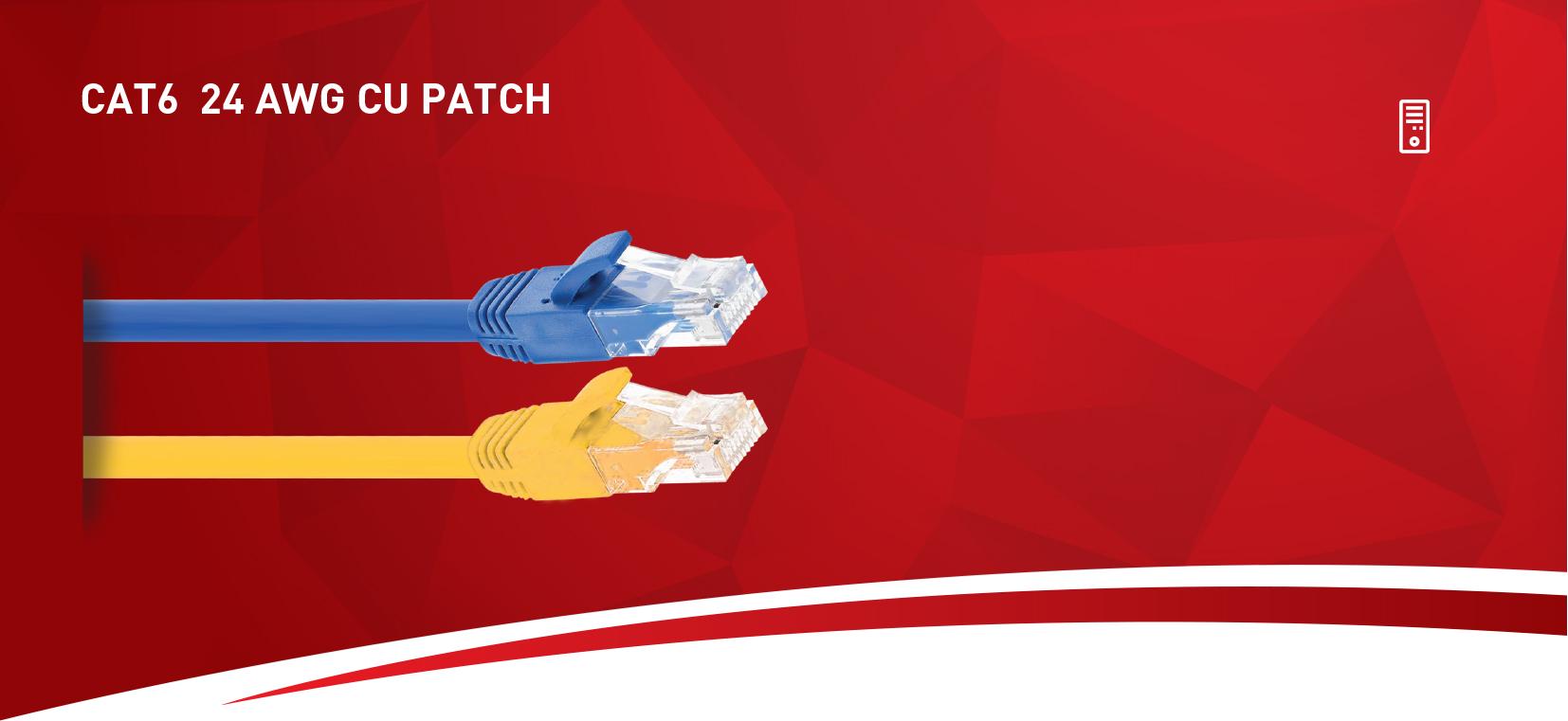 patch kablo