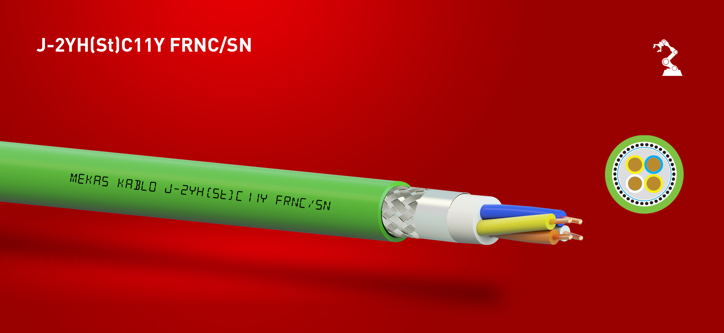 endüstri 4.0 kablolar