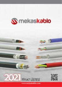 Mekas Kablo Fiyat Listesi