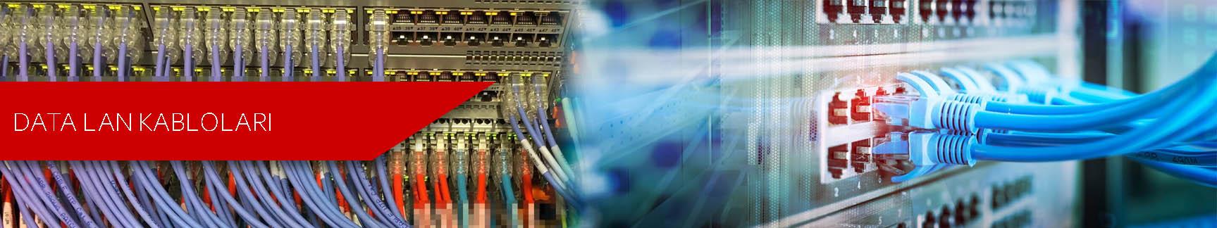 network kablo imalatçısı
